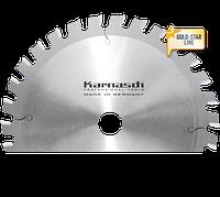 Пильный диск для строительных пил 260x 3,0/2,0x 30mm 42 WZZ серии Super, Карнаш