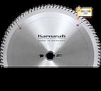 Пильные диски по акрилу D=300x 3,2/2,2x 30mm 96 WZF Карнаш (Германия)