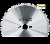Универсальная пильный диск для строительх работ 260x 2,4/1,8x 30mm 60 WWF,Карнаш (Германия)