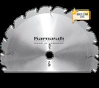 Пильный диск для строительных пил 600x 4,2/3,0x 30mm 40 WZ, Карнаш (Германия)