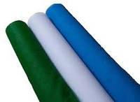 Москитная сетка леска в рулоне  1.50 м*40 м ( зеленая, белая, синяя )