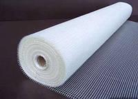 Сетка стеклотканевая белая штукатурная армирующая 75 гр\ м 2 - 5*5 мм ( для внутренних работ )