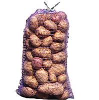Овощная сетка 20 кг , 40 см*60 см.