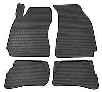 Резиновые коврики для Volkswagen Passat B5 1997-2005 (STINGRAY)