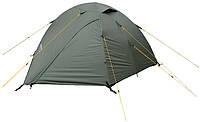 Трехместная палатка Терра Инкогнита Alfa 3