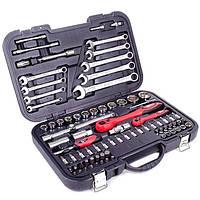 Профессиональный набор инструмента INTERTOOL ET-6082