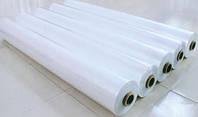Пленка белая , тепличная ( парниковая, полиэтиленовая ) 90 мкм . 3м/100м