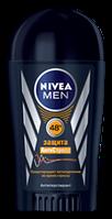 Дезодорант-антиперспирант NIVEA MEN АнтиСтресс   Стик  40 мл