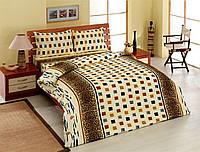 Комплект постельного белья Голд (семья)