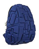 "Рюкзак ""Blok Full"", цвет Navy (синий), фото 1"