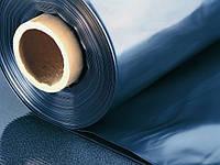 Пленка черная, полиэтиленовая ( для мульчирования, строительная) 150 мкм . 3 м/50 м