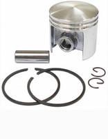 Поршень мотокосы в сборе Ø 40 mm.