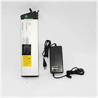 Аккумуляторная батарея для электровелосипеда BL-SL , LiNiCoMnO2 36V 8,8Ah