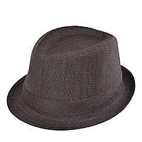 Шляпа классическая Челентано