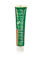 Тианде Гель для зубов «Натуральная соль бамбука» - антибактериальный
