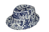 Шляпа модная Октава