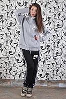 Спортивный костюм женский Nike (теплый), фото 1