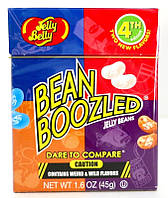 Обновленная Bean Boozled  45g - 4th edition Jelly Belly, фото 1