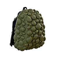 """Рюкзак """"BUBBLE Half"""" COMMANDO (зеленый), фото 1"""