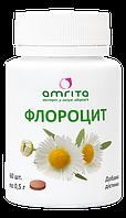 Флороцит- препарат для пищеварения , улучшает пищеварение, устраняет тошноту и метеоризм(Амрита)