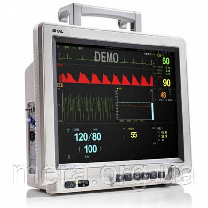 Монитор анестезиологический Heaco G9L, фото 2