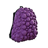 """Рюкзак """"Bubble Half"""", цвет Slurple (фиолетовый)"""