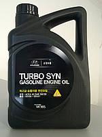 MOBIS Turbo SYN SM 5W-30 4 л