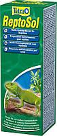 Tetra Fauna ReptoSol 50ml - витаминный жидкий концентарт для рептилий