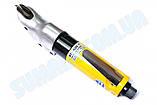 Пневмоножницы металлические SUMAKE ST-6620 2 200 рез/мин, фото 2