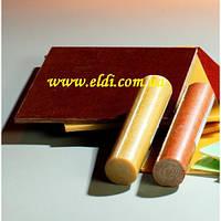 Текстолит стержень 20,0*1000