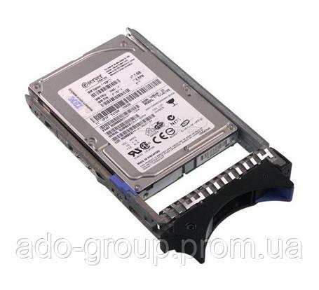 "40K1020 Жесткий диск IBM 73.4 GB SAS 10K 3G SP 2.5"", фото 2"