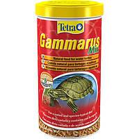 Tetra Gammarus MIX 1 L - соновной корм для водных черепах