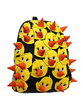 "Рюкзак ""Rex Half"", цвет Lucky Duck (утенок), фото 1"