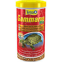 Tetra Gammarus MIX 250ml - основной корм для водных черепах