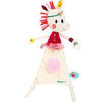 """Lilliputiens - Игрушка-обнимашка """"Единорог Луиза"""""""