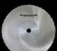 Фрикционный пильный диск (ВАНАДИУЕВЫЙ) D=600x5,0x40 mm,  z=300 Zähne, Карнаш (Германия)