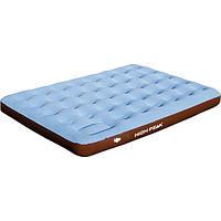 Матрас надувной High Peak Comfort Plus Double 197x140x20 см