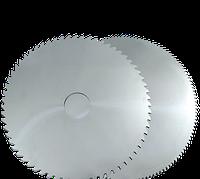 Отрезная фреза 80x4,0x22 mm, 32 Zähne, HSS-Dmo5 DIN1837B Karnasch (Германия)