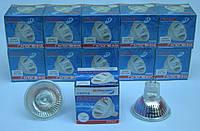 Лампа галогенная JCDR-220V-75W-GU5.3