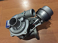 Турбина новая Opel 1.3L    54359880015