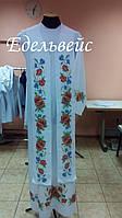 Заготовка церковной одежды-комплекта