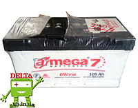 Аккумулятор A-MEGA Ultra 105A 960EN