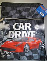 Сумка (мешок) для обуви JO Car Drive