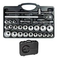Набор инструментов INTERTOOL ET-6026
