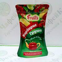 Чай Мономах Fruits Барбарис-Груша 70г черн. (12)