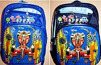 Портфели детские GRACE  40*29*14 СМ