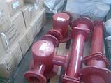 Пожежні гідранти, фото 4