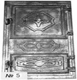 Колосники на печь, котел, фото 6