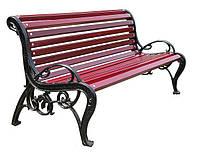 Аренда садовые и парковые скамейки