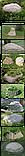 Люки канализационные декоративные  Валун, фото 2